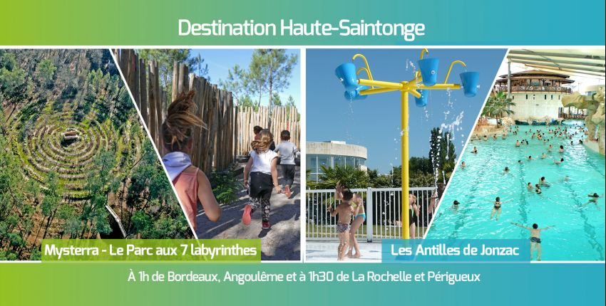 Destination Haute-Saintonge !